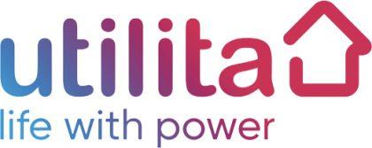 utilita logo