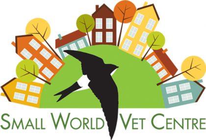 Small World Vets Logo