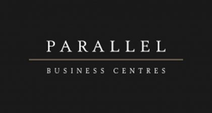 parallel business centres logo