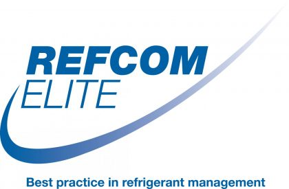 NEW Refcom Elite Logo