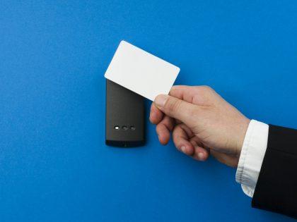 acess control card