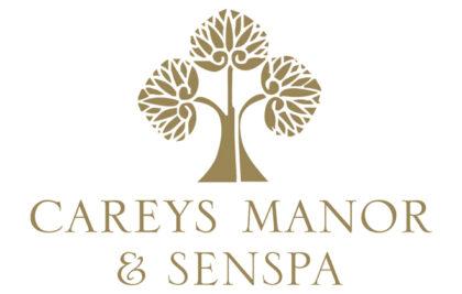 Careys Manor Logo L